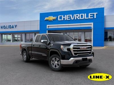 2019 Sierra 1500 Extended Cab 4x4,  Pickup #19G528 - photo 1