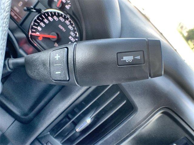 2019 Sierra 3500 Regular Cab DRW 4x4,  Monroe MTE-Zee Dump Body #19G529 - photo 23