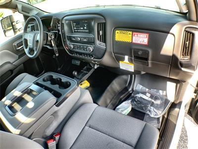 2019 Sierra 3500 Regular Cab DRW 4x4,  Monroe MTE-Zee Dump Body #19G529 - photo 2