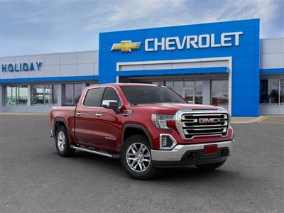 2019 Sierra 1500 Crew Cab 4x4,  Pickup #19G532 - photo 1
