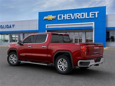 2019 Sierra 1500 Crew Cab 4x4,  Pickup #19G532 - photo 4