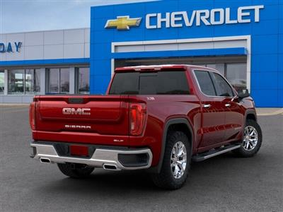2019 Sierra 1500 Crew Cab 4x4,  Pickup #19G532 - photo 2