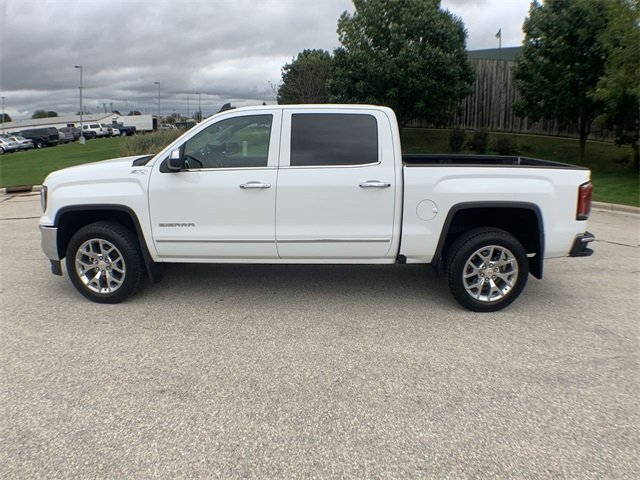 2016 Sierra 1500 Crew Cab 4x4,  Pickup #19G532A - photo 1