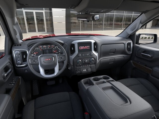 2019 Sierra 1500 Extended Cab 4x4,  Pickup #19G533 - photo 10