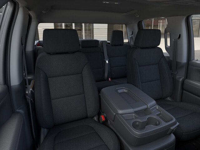 2019 Sierra 1500 Extended Cab 4x4,  Pickup #19G533 - photo 11