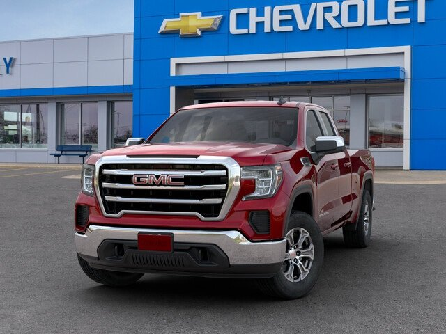 2019 Sierra 1500 Extended Cab 4x4,  Pickup #19G533 - photo 3
