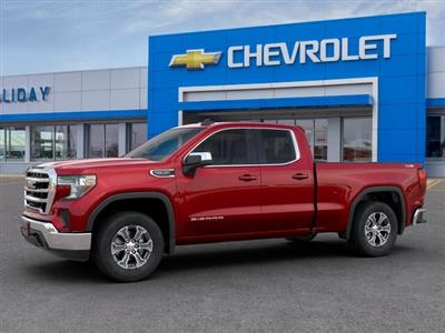 2019 Sierra 1500 Extended Cab 4x4,  Pickup #19G533 - photo 4