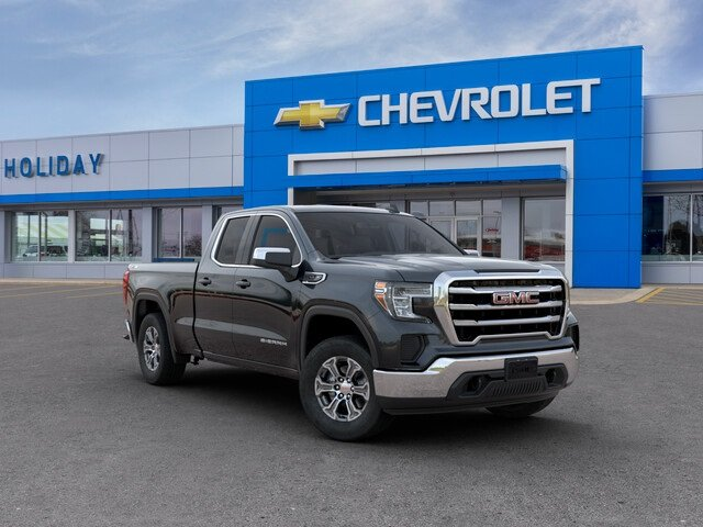 2019 Sierra 1500 Extended Cab 4x4,  Pickup #19G534 - photo 1