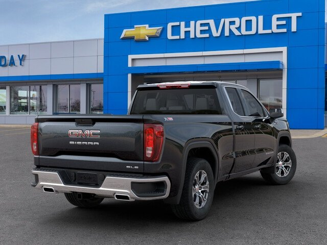 2019 Sierra 1500 Extended Cab 4x4,  Pickup #19G534 - photo 2