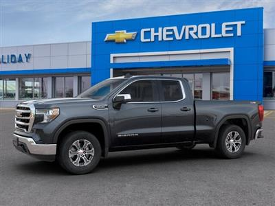 2019 Sierra 1500 Extended Cab 4x4,  Pickup #19G534 - photo 4