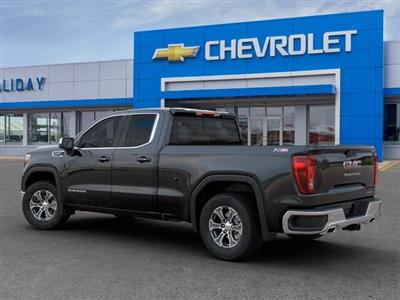 2019 Sierra 1500 Extended Cab 4x4,  Pickup #19G534 - photo 6