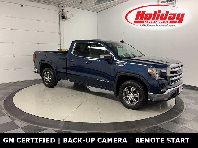 2019 Sierra 1500 Extended Cab 4x4,  Pickup #19G537 - photo 1
