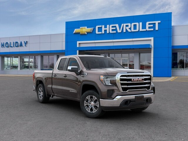 2019 Sierra 1500 Extended Cab 4x4, Pickup #19G619 - photo 1