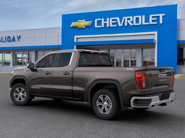 2019 Sierra 1500 Extended Cab 4x4,  Pickup #19G539 - photo 6
