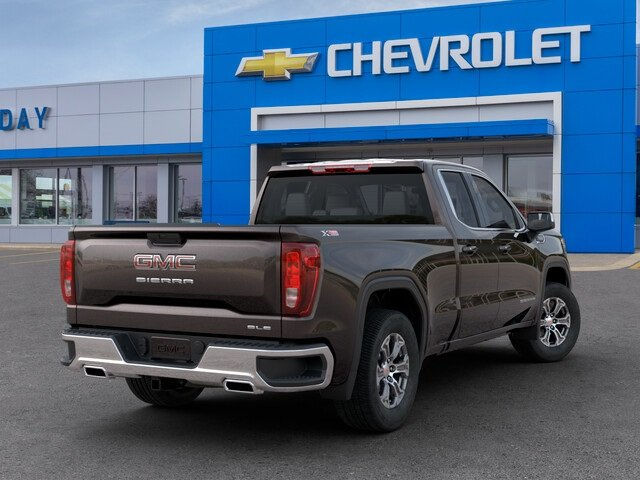 2019 Sierra 1500 Extended Cab 4x4,  Pickup #19G539 - photo 2