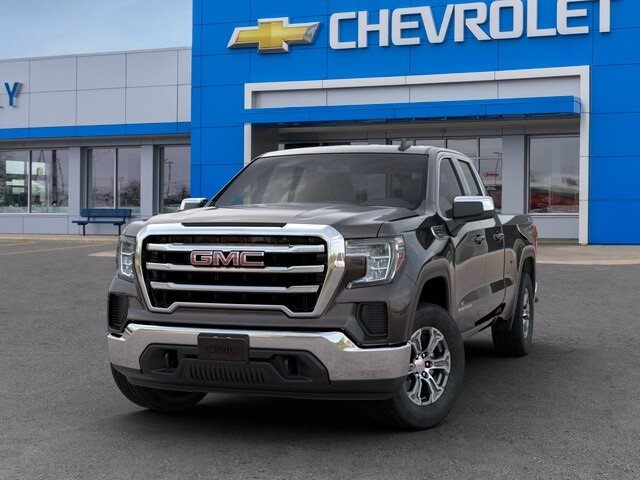 2019 Sierra 1500 Extended Cab 4x4,  Pickup #19G539 - photo 3