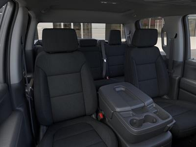2019 Sierra 1500 Extended Cab 4x4, Pickup #19G619 - photo 11