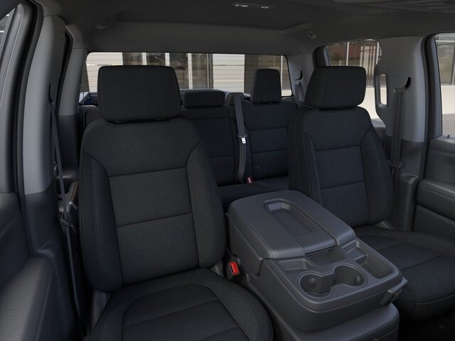 2019 Sierra 1500 Extended Cab 4x4,  Pickup #19G550 - photo 11