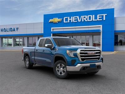 2019 Sierra 1500 Extended Cab 4x4,  Pickup #19G550 - photo 1