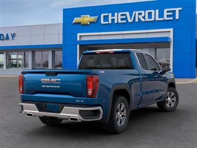 2019 Sierra 1500 Extended Cab 4x4,  Pickup #19G550 - photo 2
