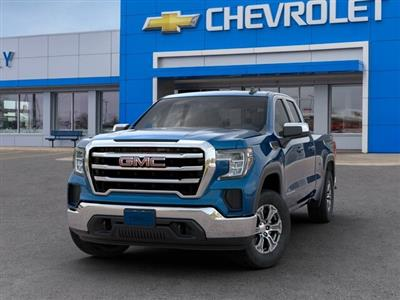 2019 Sierra 1500 Extended Cab 4x4,  Pickup #19G550 - photo 3