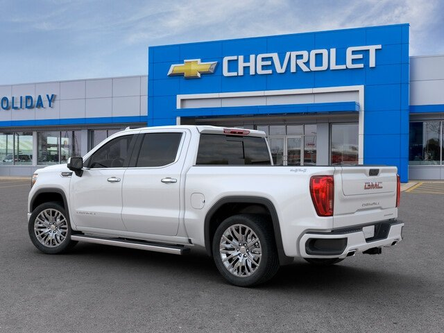 2019 Sierra 1500 Crew Cab 4x4,  Pickup #19G551 - photo 6