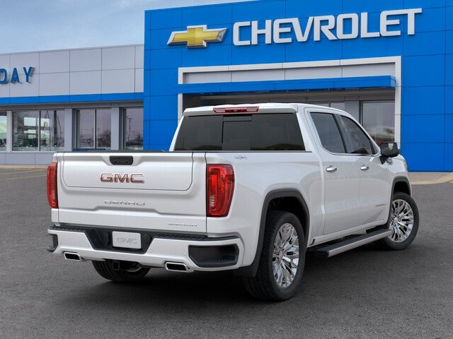 2019 Sierra 1500 Crew Cab 4x4,  Pickup #19G551 - photo 2