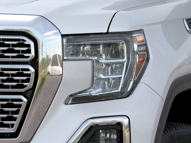 2019 Sierra 1500 Crew Cab 4x4,  Pickup #19G551 - photo 7
