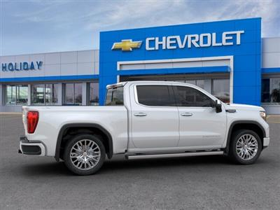2019 Sierra 1500 Crew Cab 4x4,  Pickup #19G551 - photo 9