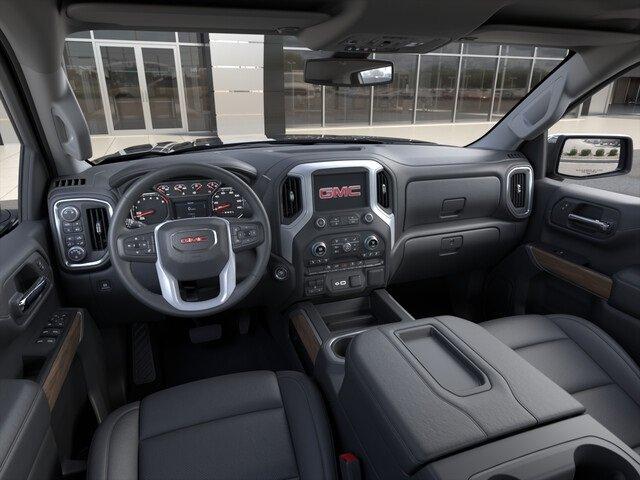 2019 Sierra 1500 Crew Cab 4x4,  Pickup #19G555 - photo 10