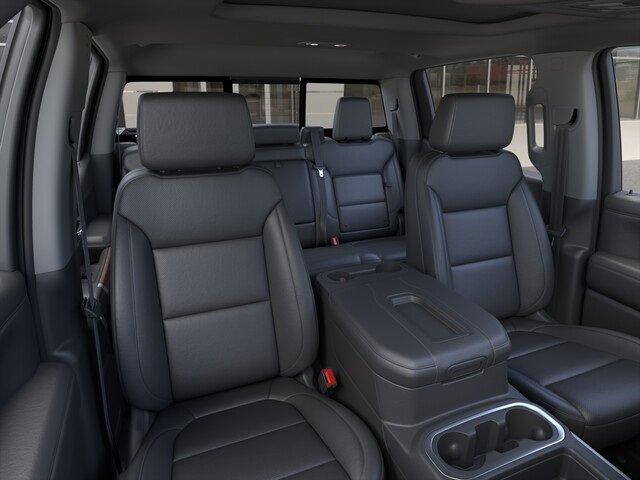2019 Sierra 1500 Crew Cab 4x4,  Pickup #19G555 - photo 11