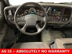 2004 Sierra 2500 Extended Cab 4x4, Pickup #19G556C - photo 15