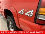 2004 Sierra 2500 Extended Cab 4x4, Pickup #19G556C - photo 8