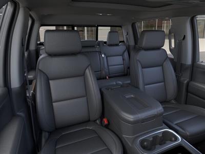 2019 Sierra 1500 Crew Cab 4x4,  Pickup #19G559 - photo 11