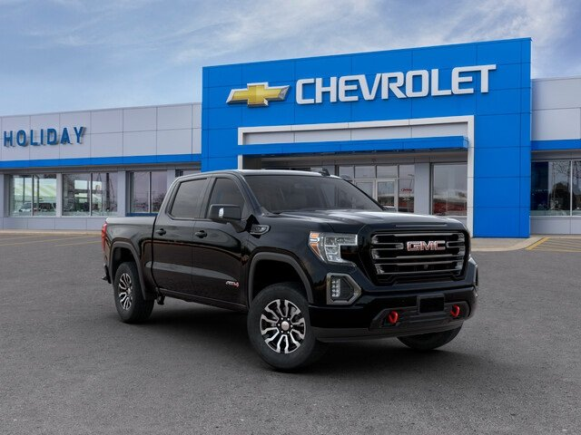 2019 Sierra 1500 Crew Cab 4x4,  Pickup #19G560 - photo 1