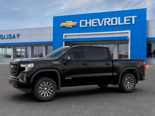 2019 Sierra 1500 Crew Cab 4x4,  Pickup #19G560 - photo 3