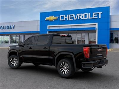 2019 Sierra 1500 Crew Cab 4x4,  Pickup #19G560 - photo 4