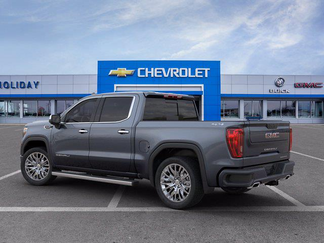 2019 Sierra 1500 Crew Cab 4x4,  Pickup #19G563 - photo 4
