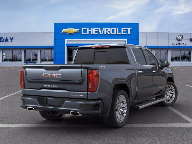 2019 Sierra 1500 Crew Cab 4x4,  Pickup #19G563 - photo 2