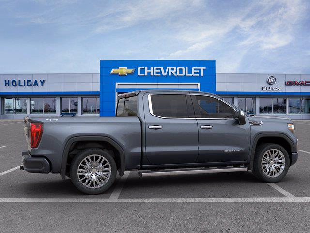 2019 Sierra 1500 Crew Cab 4x4,  Pickup #19G563 - photo 5