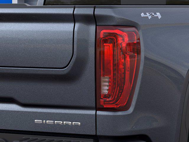 2019 Sierra 1500 Crew Cab 4x4,  Pickup #19G563 - photo 9
