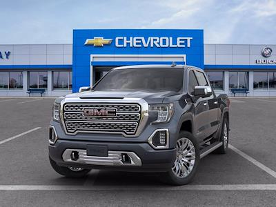 2019 Sierra 1500 Crew Cab 4x4,  Pickup #19G563 - photo 6
