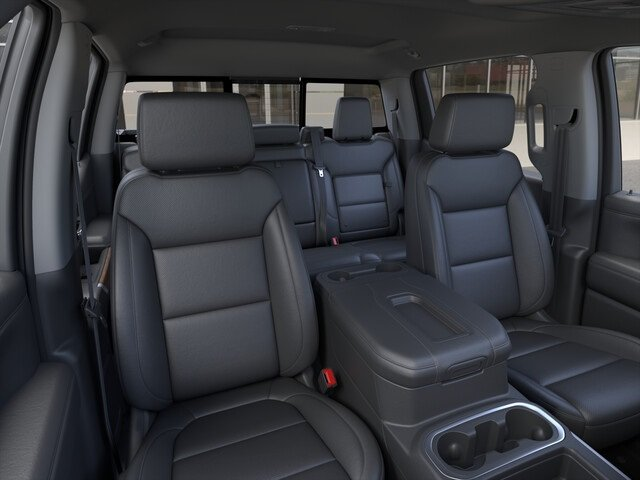 2019 Sierra 1500 Crew Cab 4x4,  Pickup #19G564 - photo 11