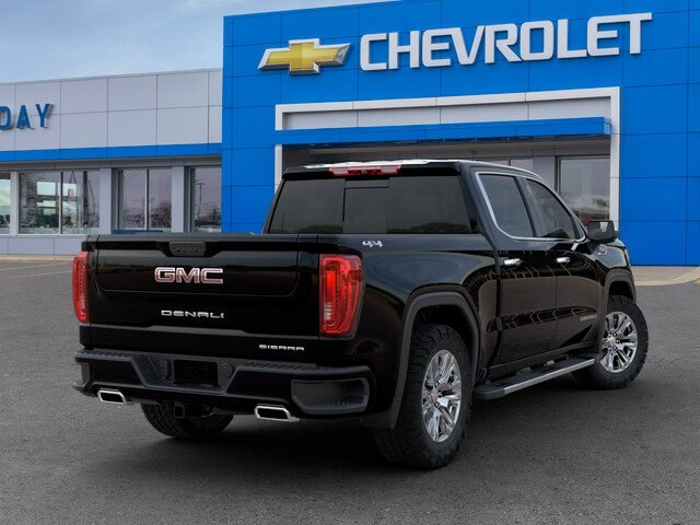 2019 Sierra 1500 Crew Cab 4x4,  Pickup #19G567 - photo 2