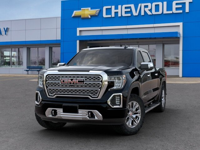 2019 Sierra 1500 Crew Cab 4x4,  Pickup #19G567 - photo 6
