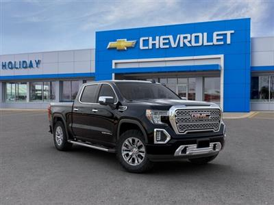 2019 Sierra 1500 Crew Cab 4x4,  Pickup #19G567 - photo 1