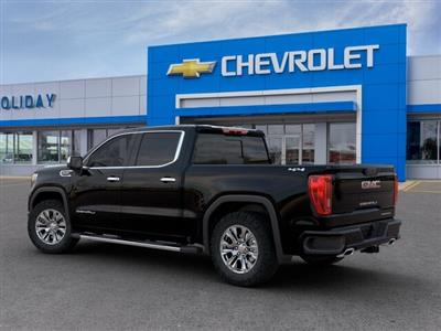 2019 Sierra 1500 Crew Cab 4x4,  Pickup #19G567 - photo 4