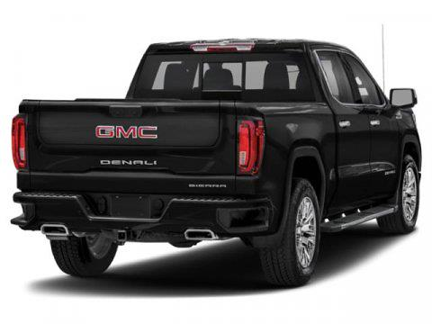 2019 Sierra 1500 Crew Cab 4x4,  Pickup #19G571 - photo 4