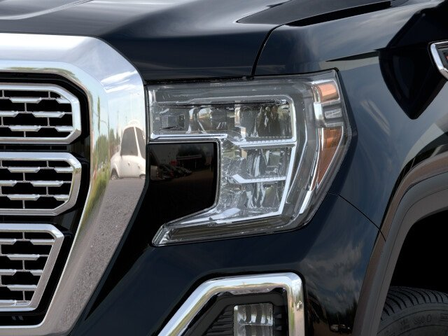 2019 Sierra 1500 Crew Cab 4x4,  Pickup #19G571 - photo 8