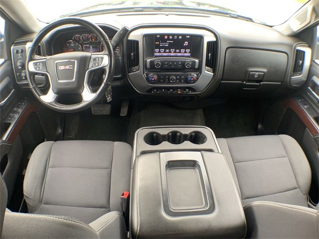 2016 Sierra 1500 Double Cab 4x4, Pickup #19G591A - photo 30